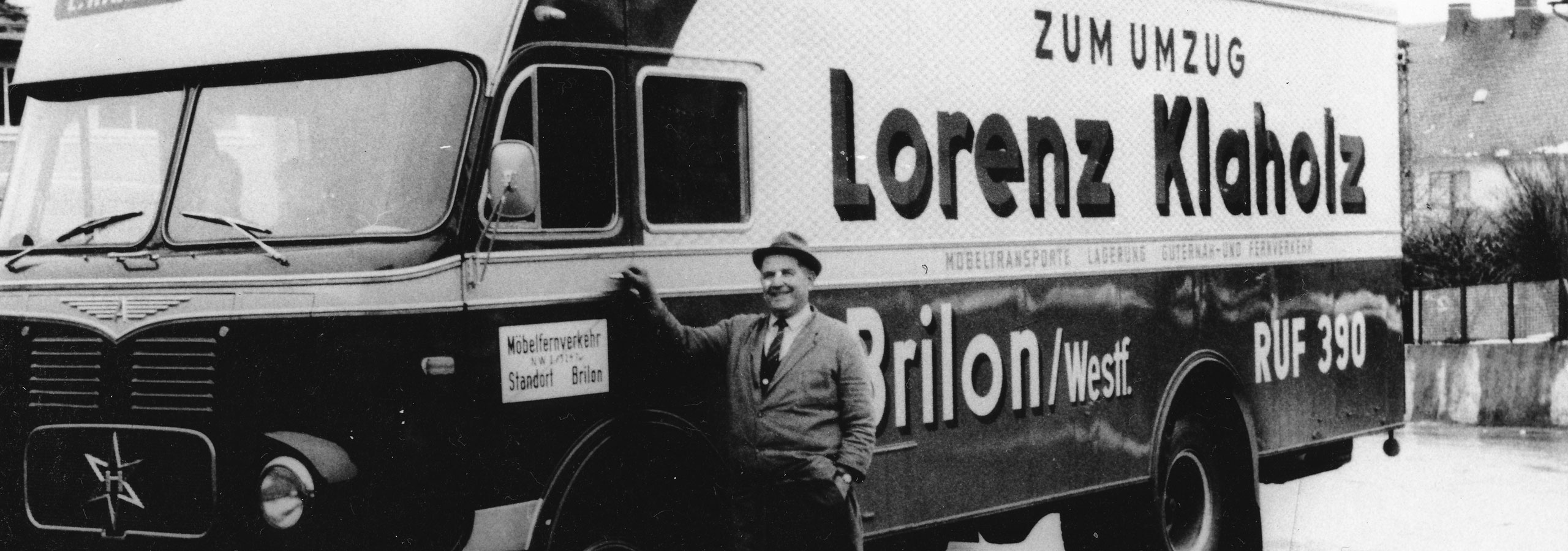 Geschichte von Lorenz Klaholz